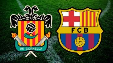 «Корнелья» – «Барселона». 21.01.2021. Где смотреть онлайн трансляцию матча