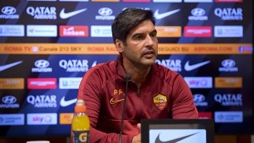 «Рома» рассматривает двух тренеров на замену Фонсеки