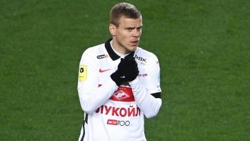 Кокорин согласовал условия контракта с «Фиорентиной»