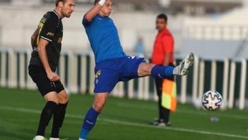 «Динамо» Киев одержало первую победу в межсезонье