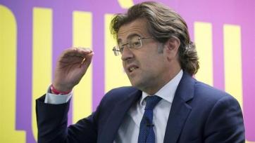 Фрейша: «Барселона» сильно превосходит «Реал»
