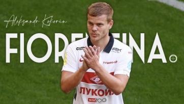 Кокорин переходит в «Фиорентину», «Рома» ищет нового тренера, Эдегор просится обратно в «Реал Сосьедад»