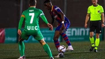 «Барселона» в овертайме дожала «Корнелью» и прошла в 1/8 Кубка Испании