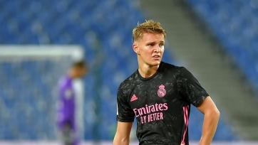 Эдегор одобрил свой переход в «Арсенал»