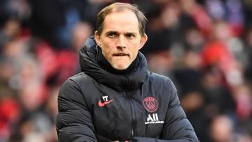 Назван главный кандидат на роль сменщика Лэмпарда в «Челси»
