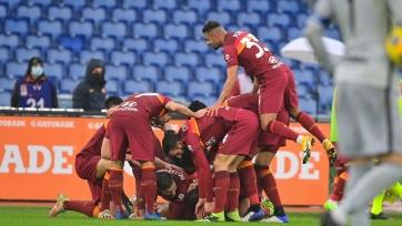 «Рома» получила второе техническое поражение за сезон
