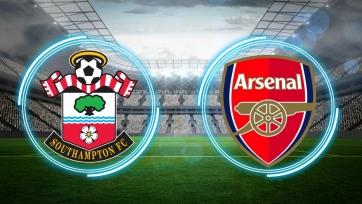 «Саутгемптон» – «Арсенал». 23.01.2021. Где смотреть онлайн трансляцию матча