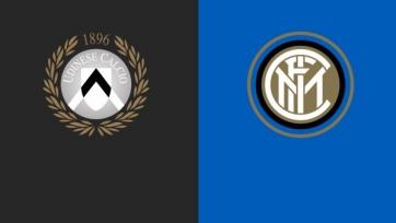 «Удинезе» – «Интер». 23.01.2021. Где смотреть онлайн трансляцию матча