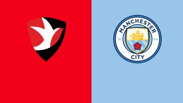 «Челтенхэм» – «Манчестер Сити». 23.01.2021. Где смотреть онлайн трансляцию матча