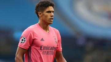 Варан хочет покинуть «Реал», Озил во вторник станет игроком «Фенербахче», «Севилья» близка к покупке Гомеса