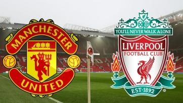 «Манчестер Юнайтед» – «Ливерпуль». 24.01.2021. Где смотреть онлайн трансляцию матча