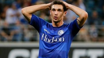 «Рома» начала работу над трансфером нападающего сборной Украины