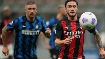 «Интер» – «Милан» – 2:1. Текстовая трансляция матча