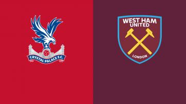 «Кристал Пэлас» – «Вест Хэм». 26.01.2021. Где смотреть онлайн трансляцию матча