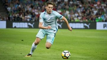 Кузяев рассказал о несостоявшемся переходе в европейский клуб