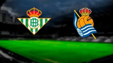 «Бетис» – «Реал Сосьедад». 26.01.2021. Где смотреть онлайн трансляцию матча