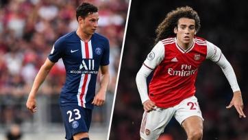 «ПСЖ» предложил «Арсеналу» обменяться игроками