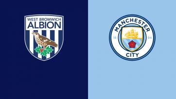 «Вест Бромвич» – «Манчестер Сити». 26.01.2021. Где смотреть онлайн трансляцию матча
