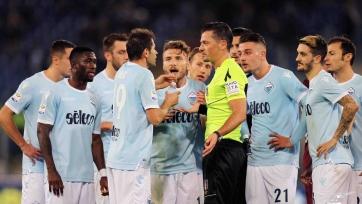 «Лацио» ищет нового защитника