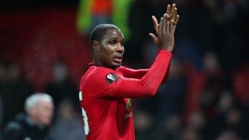 Игало покидает «Манчестер Юнайтед»
