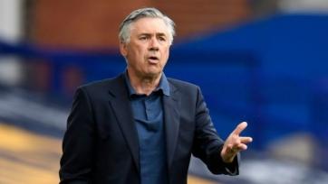 Анчелотти: «У меня огромное желание вывести «Эвертон» в Лигу чемпионов»