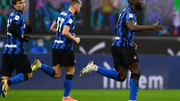 Ибрагимович подвел. «Интер» в волевом стиле обыграл «Милан» в 1/4 финала Кубка Италии