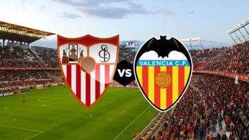 «Севилья» – «Валенсия». 27.01.2021. Где смотреть онлайн трансляцию матча