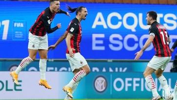 Ибрагимович принес извинения за удаление в игре с «Интером»