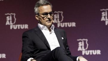 Фонт: «Гарсия готов бесплатно играть за «Барселону» до конца сезона»