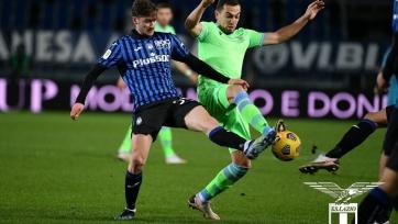 «Аталанта» - «Лацио» - 3:2. Видео матча и обзор голов