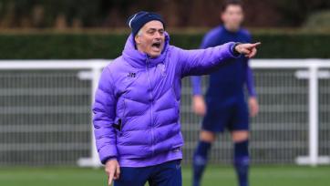 Моуринью дал «Ливерпулю» совет относительно замены травмированного ван Дейка