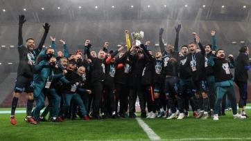 «Трабзонспор» стал обладателем Суперкубка Турции