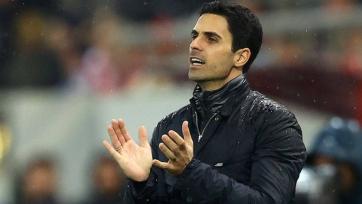 Артета: «У Эдегора есть качества, нужные «Арсеналу»