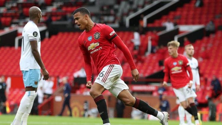 «Манчестер Юнайтед» – «Вест Хэм» – 1:0. Обзор матча и видео гола