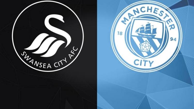 «Суонси» - «Манчестер Сити». 10.02.2021. Где смотреть ...
