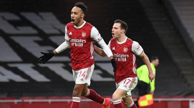 «Арсенал» – «Лидс» – 4:2. Обзор матча и видео голов