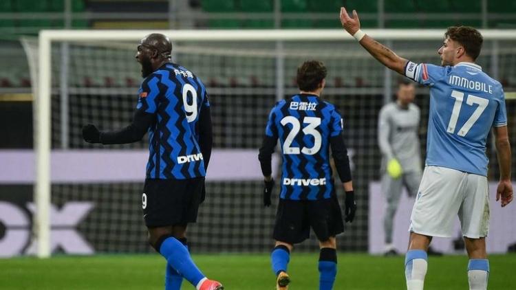 «Интер» – «Лацио» – 3:1. Обзор матча и видео голов