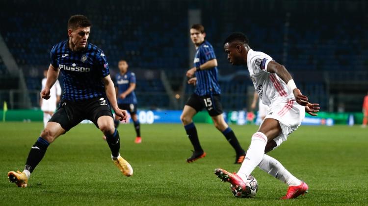 «Аталанта» - «Реал» - 0:1. Обзор матча и видео гола