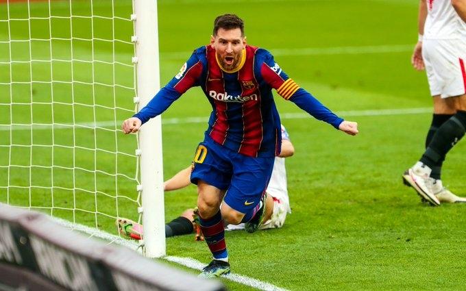 «Севилья» - «Барселона» - 0:2. Обзор матча и видео голов