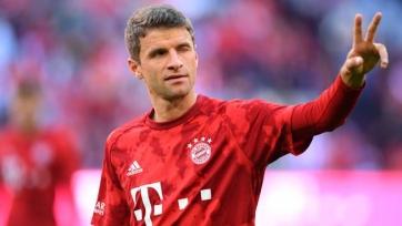 Мюллер: «Вся лига ждет свержения «Баварии»