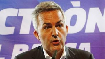 Фонт: «К разрушению «Барселоны» привел не контракт Месси, а финансовые просчеты руководства»