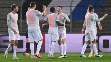 Определился соперник «Баварии» в полуфинале клубного чемпионата мира