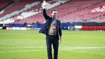 Легенда «Аякса» Овермарс покинет клуб