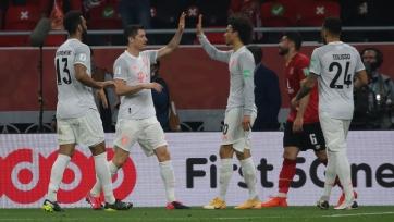 «Бавария» вышла в финал клубного чемпионата мира