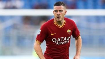 «Рома» хочет продлить контракт с Верету