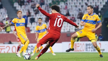 «Бавария» – «Тигрес» – 1:0. Текстовая трансляция матча