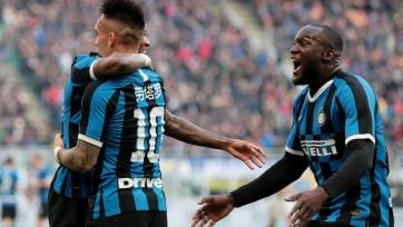 «Интер» - «Лацио». 14.02.2021. Прогноз и анонс на матч чемпионата Италии