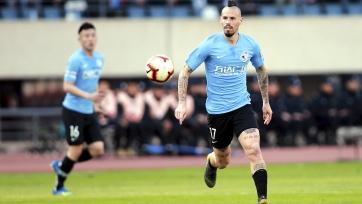 «Локомотив» хочет подписать Гамшика