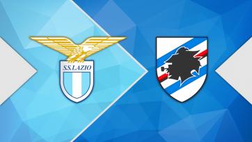 «Лацио» – «Сампдория». 20.02.2021. Где смотреть онлайн трансляцию матча