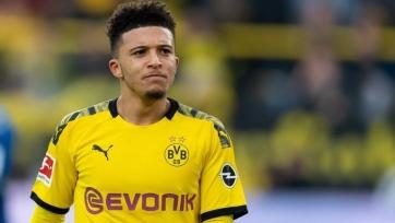 Санчо стал самым юным бомбардиром Бундеслиги с 35 голами